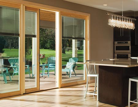 Patio Door Installation & Houston Custom Doors | Custom Door Company Texas | Window Authority ...