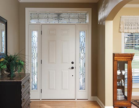 Houston Steel Entry Doors | Steel Entry Door Company Texas | Window ...