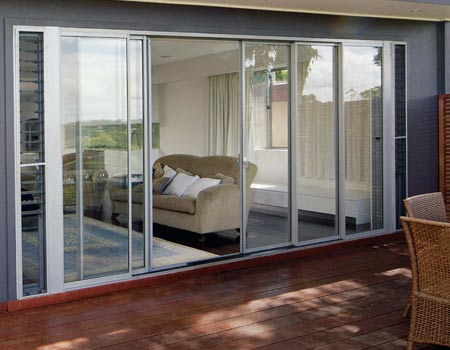 Houston Folding Glass Walls Folding Glass Wall Company
