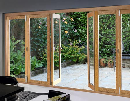Houston Sliding Glass Walls Sliding Glass Wall Company