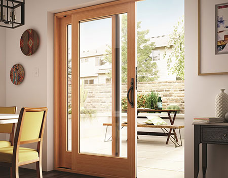 Milgard Patio Doors